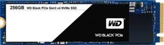 西部数据Black PCIe 512GB