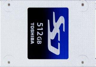 东芝HG6 512GB