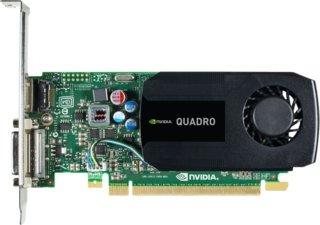 Nvidia K600