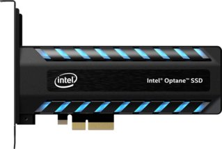 Intel 傲腾905P HHHL 960GB