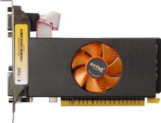 索泰GT 640 2GB