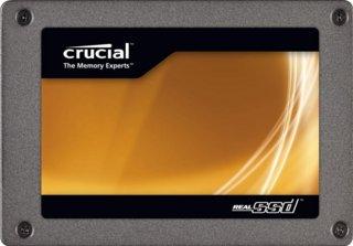 英睿达RealSSD C300 256GB