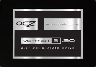 OCZ Vertex 3.20 240GB