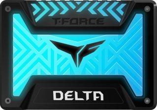 十铨T-Force Delta S RGB 1TB
