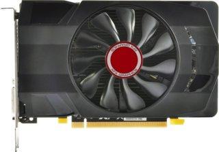 讯景RX 550 2GB