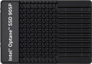Intel 傲腾905P U.2 480GB