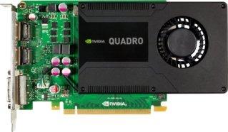 Nvidia K2000
