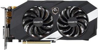 Nvidia GTX 1650和技嘉GTX 960性能比较