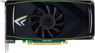 Nvidia GTS 450
