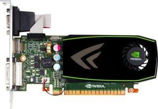 Nvidia GT 430