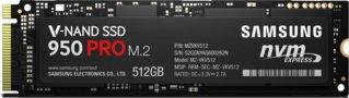 三星950 Pro 512GB