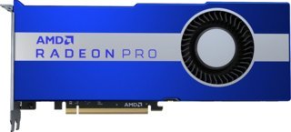AMD Pro VII