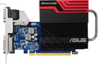华硕GT 620 DirectCU Silent 2GB