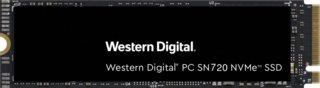 西部数据PC SN720 2TB