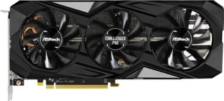 华擎RX 5700 XT Pro 8G OC