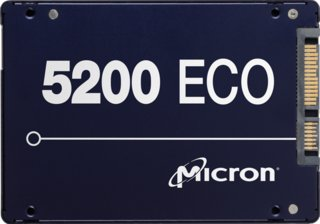 Micron 5200 Eco 7.68TB