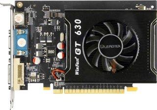 丽台GT 630 4GB
