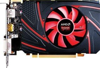 AMD R7 250