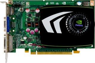Nvidia GT 330