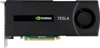 Nvidia Tesla C2070