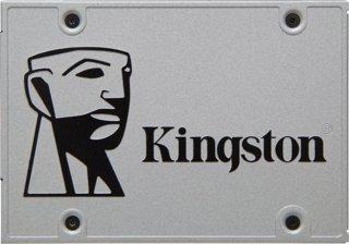金士顿SSDNow UV400 960GB