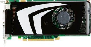 Nvidia 9800 GT