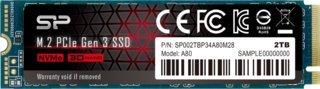 Silicon Power P34A80 2TB