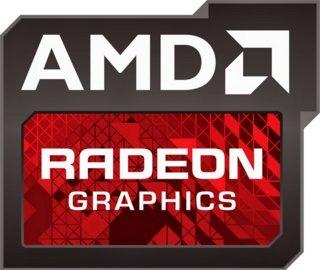 AMD Vega 8