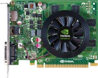 Nvidia GT 640 OEM GDDR5 2GB