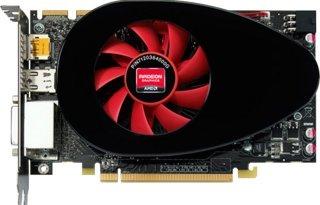 AMD HD 6750