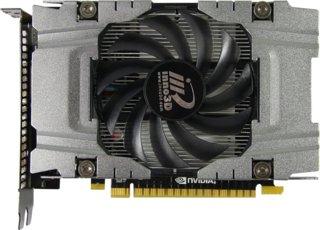 映众GTX 650 2GB