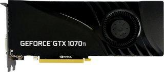 PNY GTX 1070 Ti