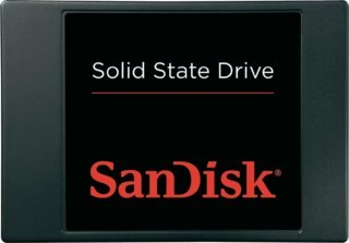 闪迪SSD 256GB