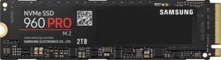 三星960 Pro 2TB