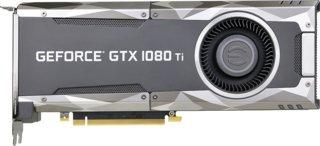 EVGA GTX 1080 Ti