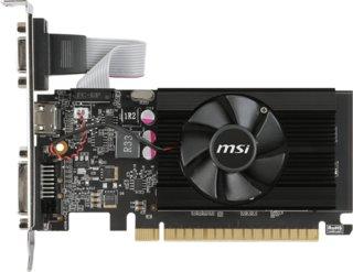 微星GT 710 2GB