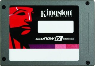 金士顿SSDNow V 128GB