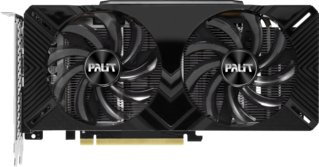 Palit GeForce GTX 1660 Dual OC