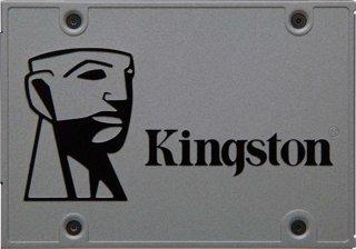 金士顿UV500 2TB