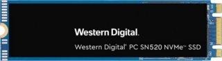 西部数据PC SN520 512GB