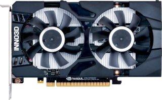 映众GTX 1650 GDDR6 X2 OC