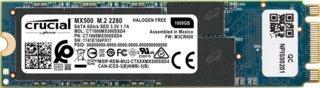 英睿达MX500 1TB
