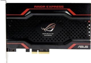 华硕ROG RAIDR Express PCIe SSD 240GB