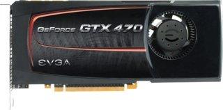 EVGA GTX 470