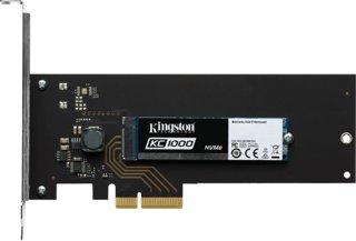 金士顿SKC1000H 960GB
