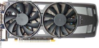 微星GTX 650 Power